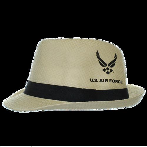 US Air Force Logo Fedora