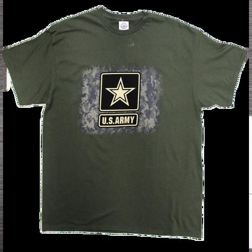 US Army Neutral Camo T-shirt