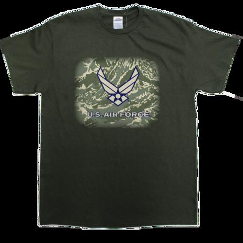 US Air Force Neutral Camo T-shirt