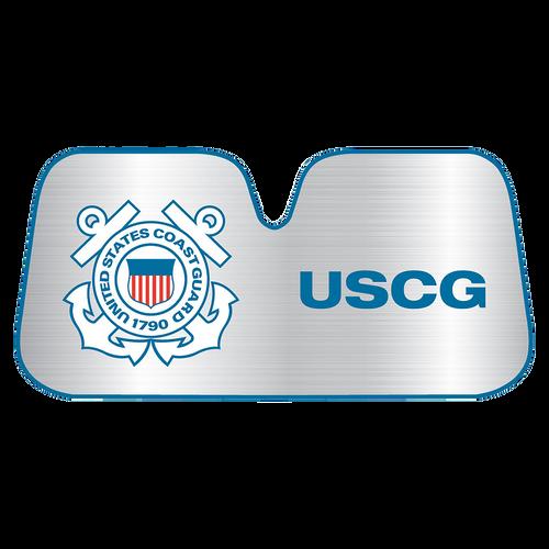 Coast Guard Auto Shade