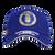 US Air Force Embroidered Veteran Cap