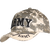 US Army Digital Camo Cap
