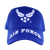 US Air Force Wings Logo Cap