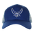 US Air Force Sublimated Back Graphic Cap