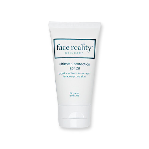 Face Reality Ultimate Protection SPF