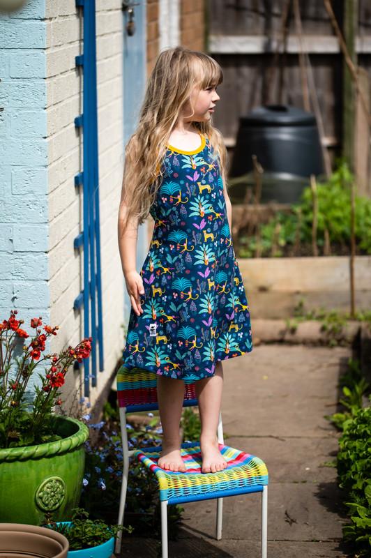 The Lisa Dress