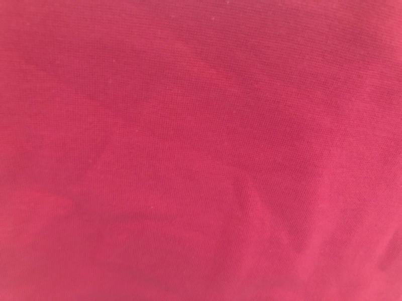 Medium Pink Ribbing