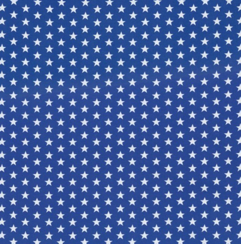 Stars Mini Cobalt