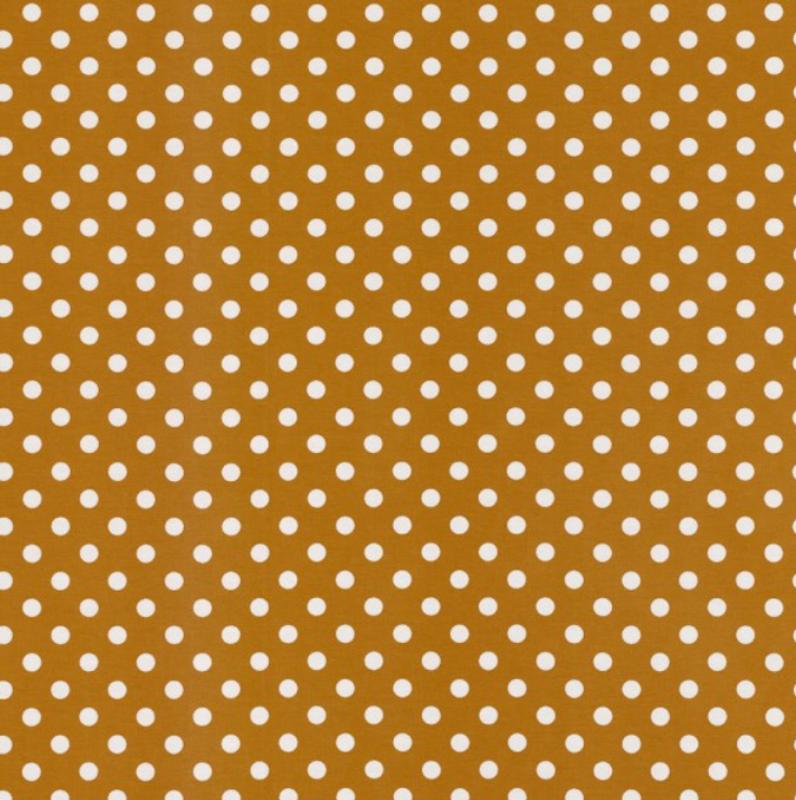 Spots Mustard