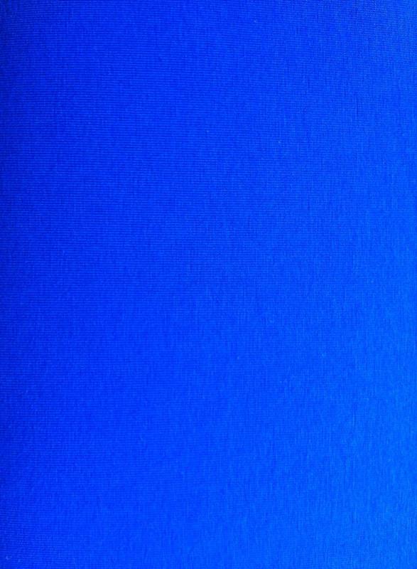 Cobalt Jersey