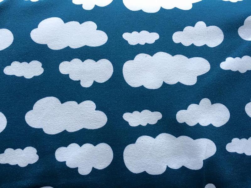 Petrol Clouds