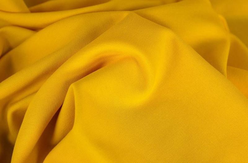 Yellow Ribbing Swafing