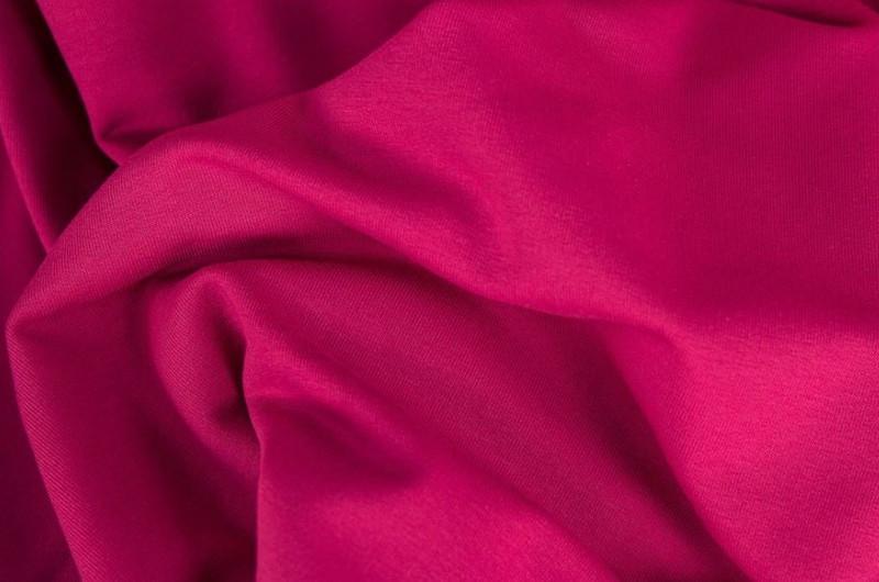 Hot Pink Ribbing Swafing