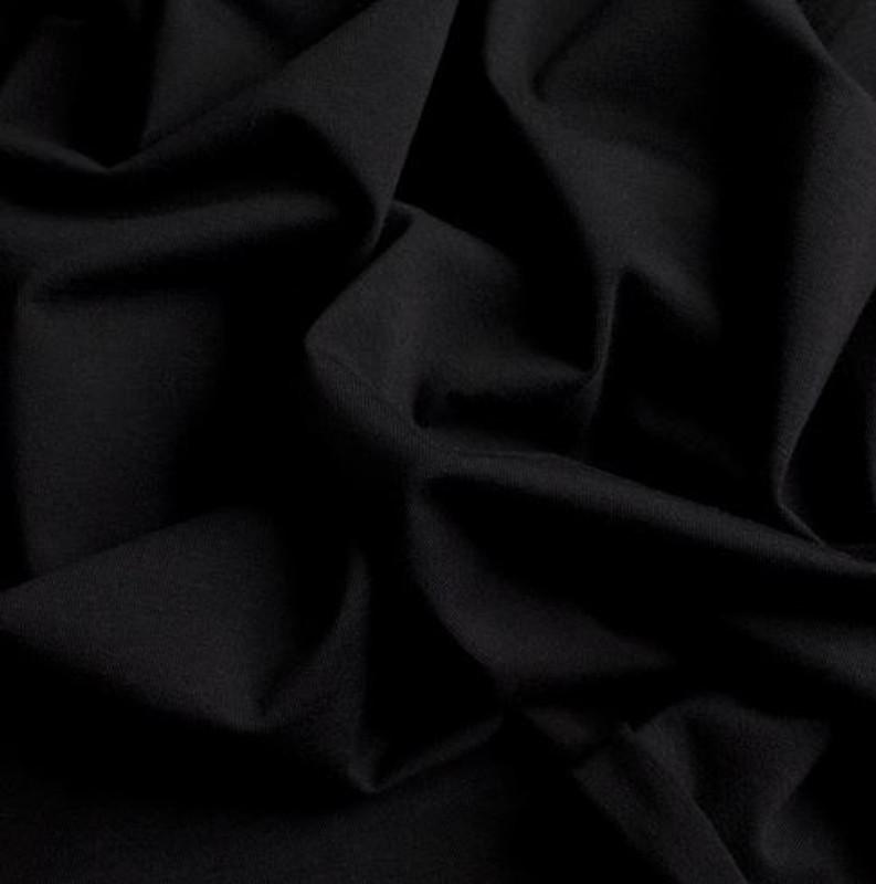 Black Jersey Swafing