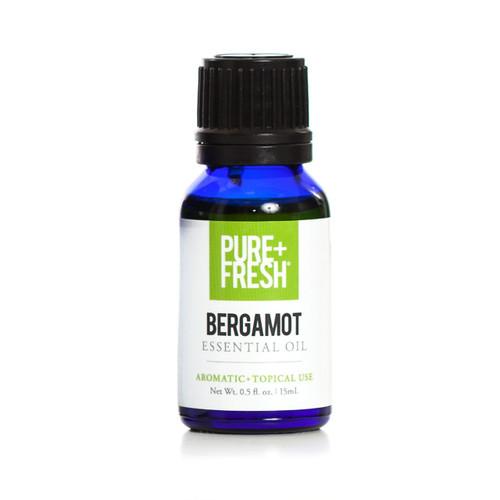 Pure+Fresh Essential Oil - Bergamot - 15ML