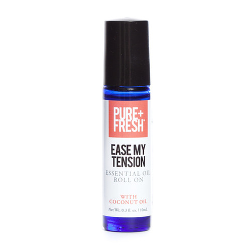 Essential Oil Rollerball - Ease My Tension - 10ml