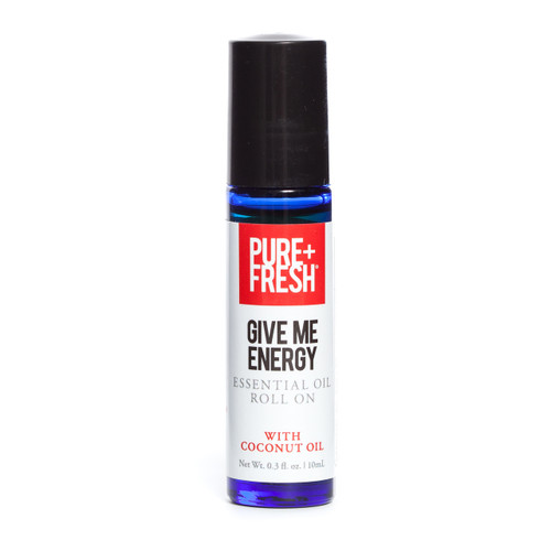 Essential Oil Rollerball - Give Me Energy - 10ml