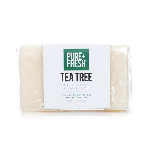 Facial Cleansing Bar - Tea Tree - 3oz