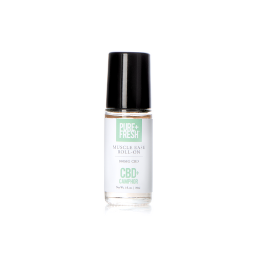 Muscle Ease Head-Aid CBD Roll On