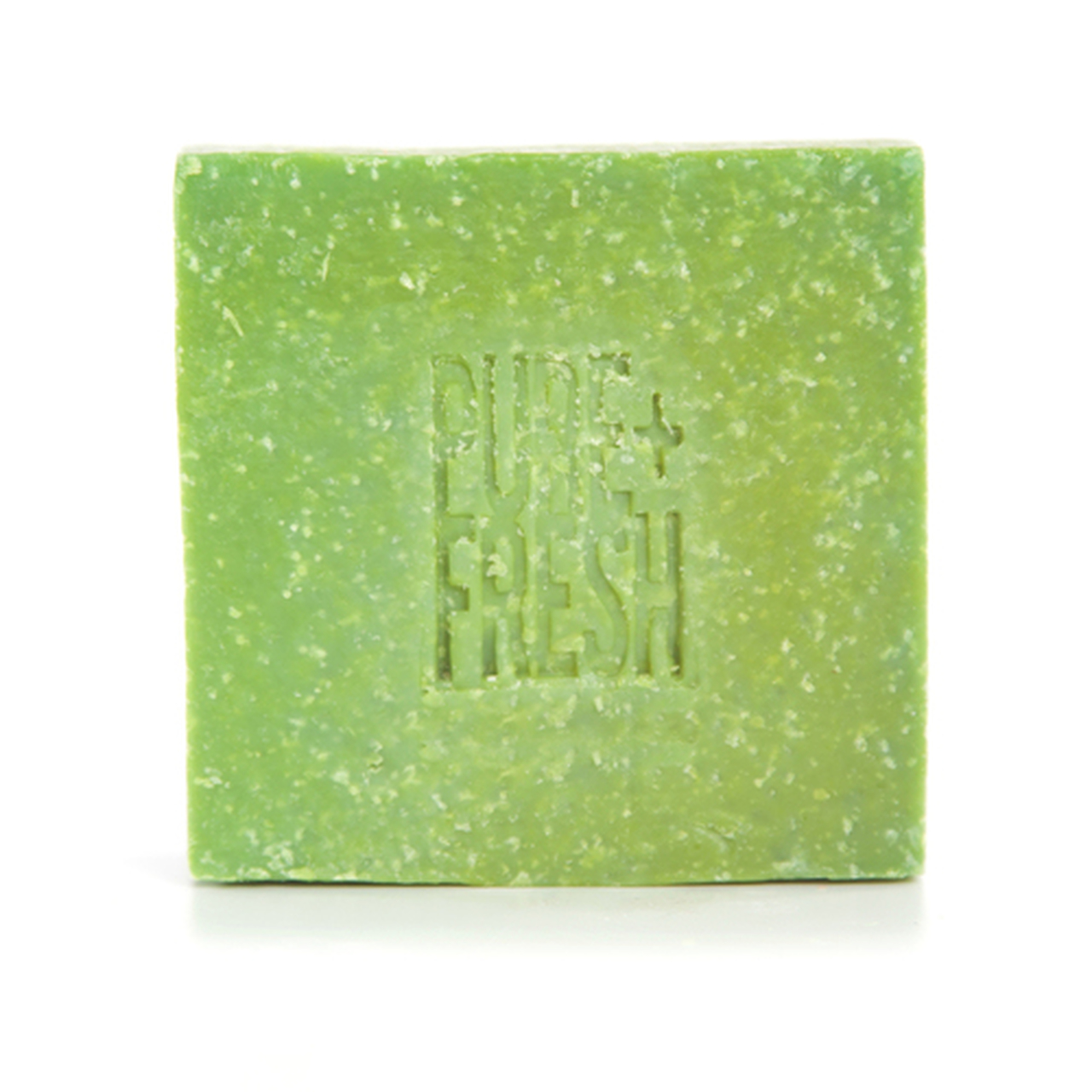 5oz Green Tea Body Soap