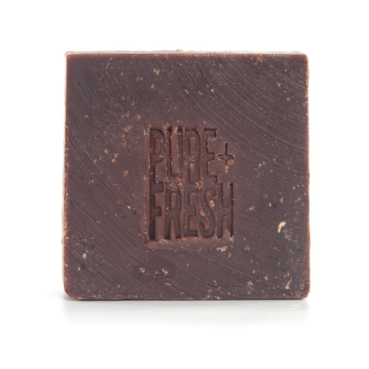 5oz Chocolate Body Soap