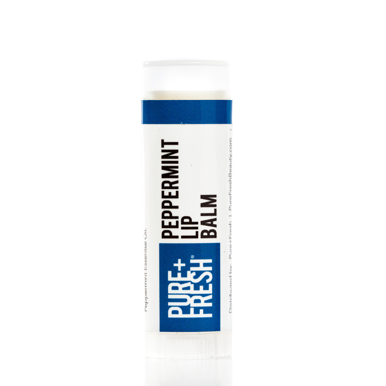 Moisturizing Lip Balm - Peppermint