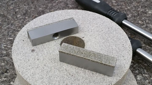 Wheel Dresser Diamond Replacement Head