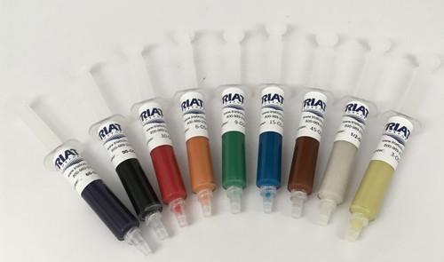 1/10 Micron 5 Gram Syringe Diamond Lapping Compound Water Soluble STD