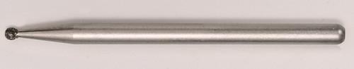 """Diamond Ball Tool 1/16"""" Ball Diameter, 100/120 Grit Diamond"""