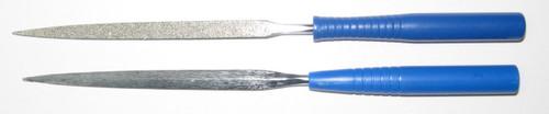 Barrette Diamond Needle File, 100 grit