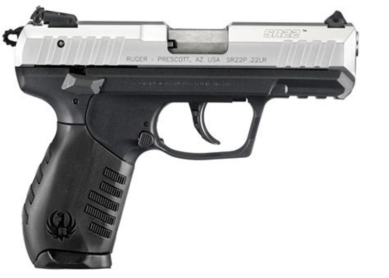Clyde Armory Ruger SR22PS 3607