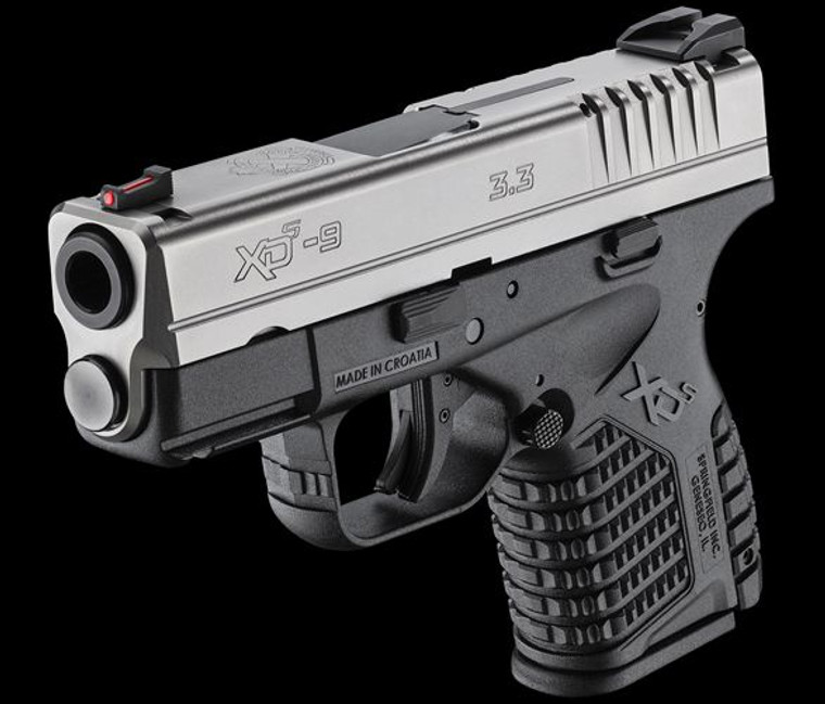 Clyde Armory Springfield XD-s XDS9339S