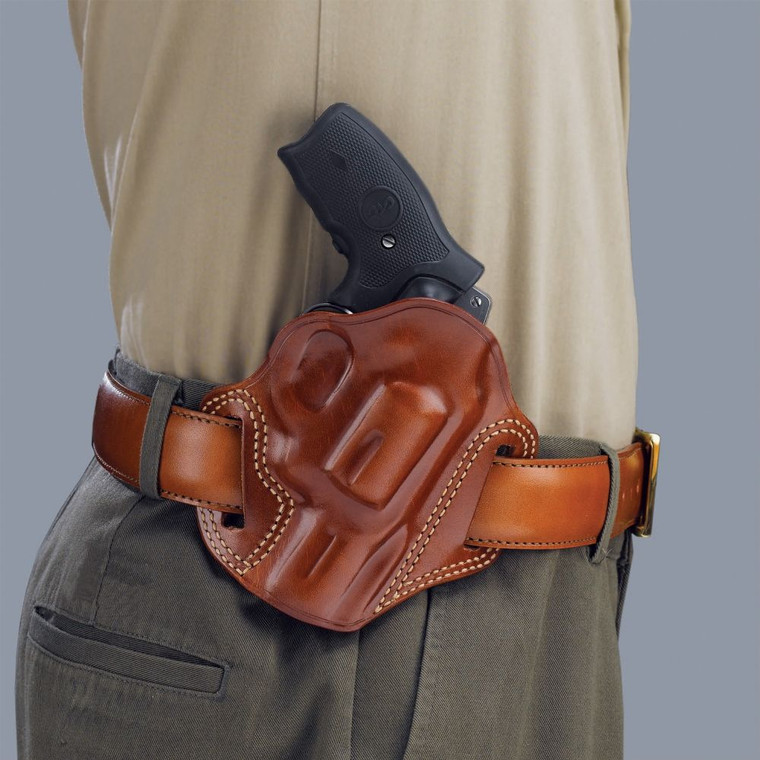 Clyde Armory Galco Combat Master Belt Holster