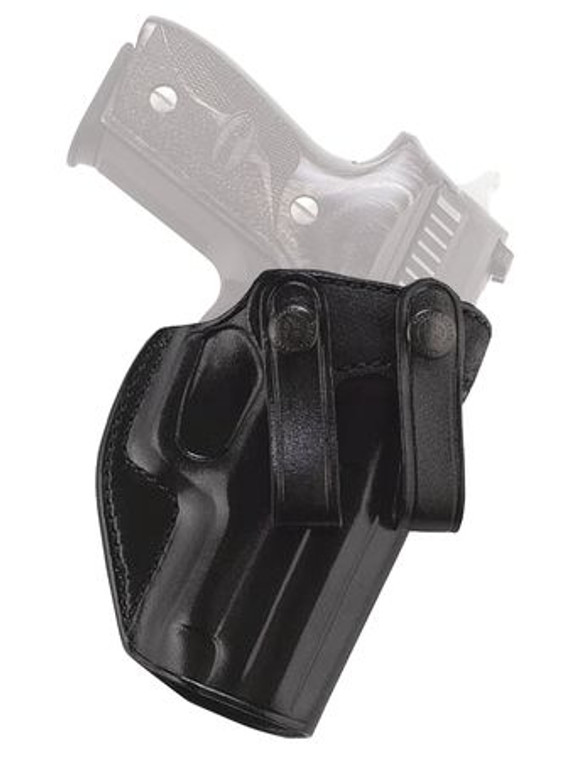 "Galco Summer Comfort Holster Colt 1911 5"""