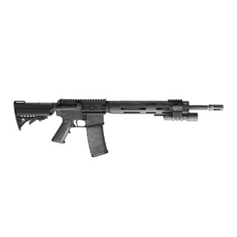 Smith and Wesson M&P15VTAC Rifle (811012)