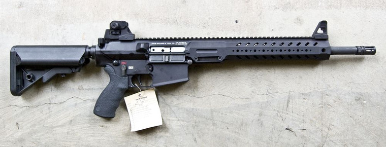 Clyde Armory LMT MWS .308 (LM8MWS)