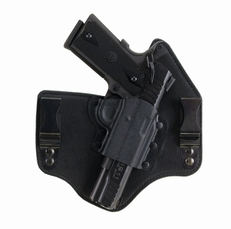 Clyde Armory Galco KingTuk Holster, LC9 IWB