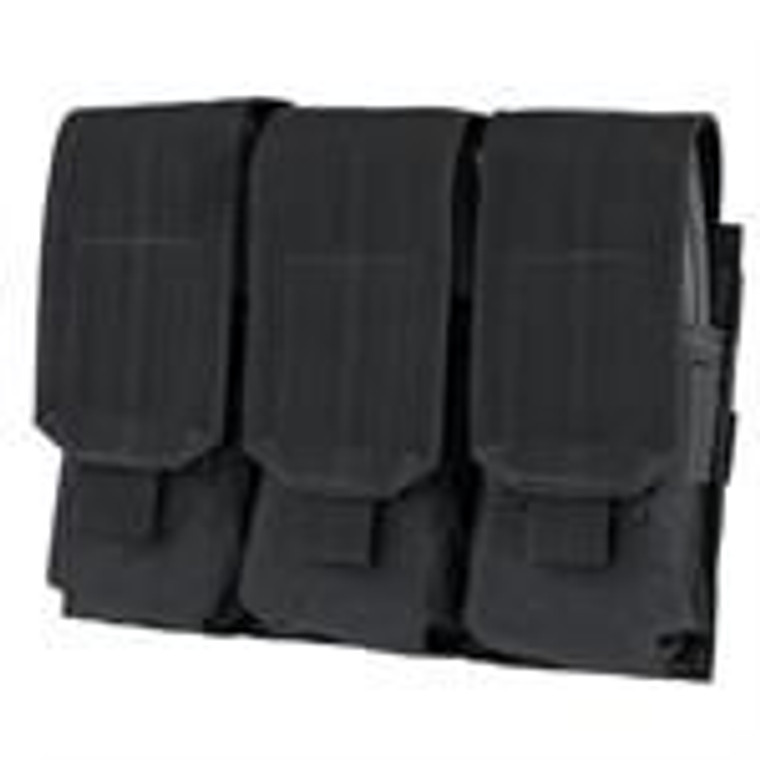 Clyde Armory Triple M4 Mag Pouch MA58-002