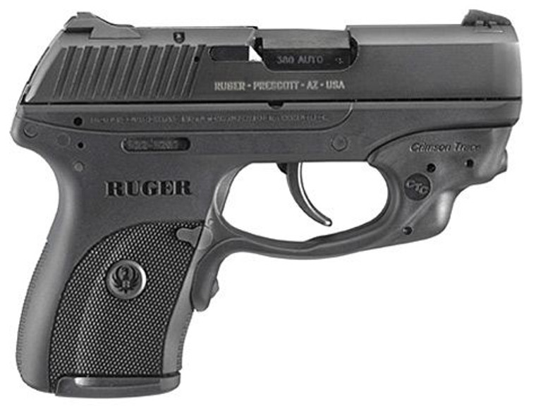 Clyde Armory Ruger LC380-CT 3230