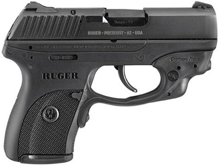 Ruger LC9-CT 03212