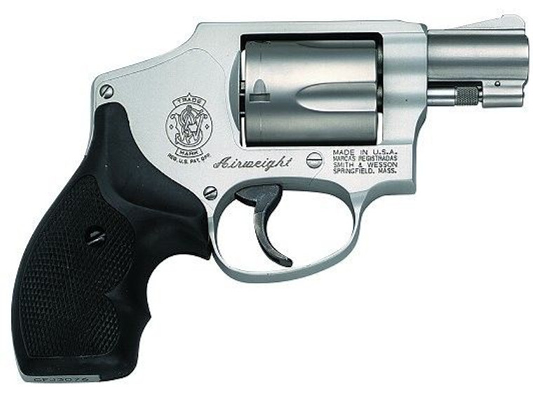 Smith and Wesson Model 642 Centennial Airweight No Lock (103810)-