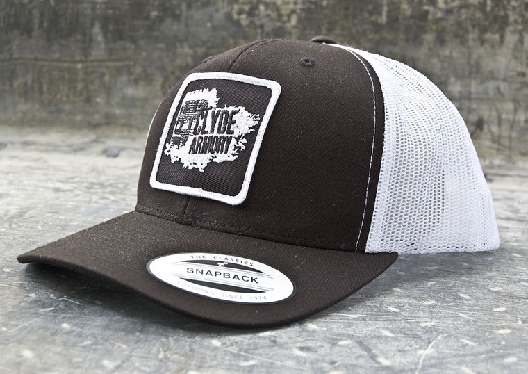 Clyde Armory Turret Hat