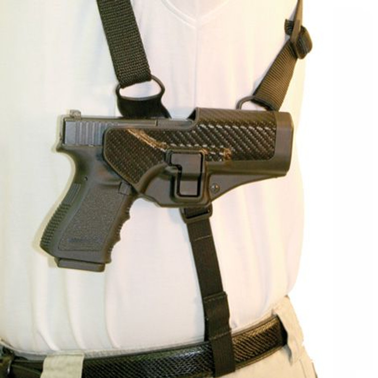 BlackHawk CQC SERPA Shoulder Harness 41SH01BK-L