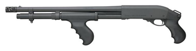 Clyde Armory Remington 870 Express Double Pistol Grip