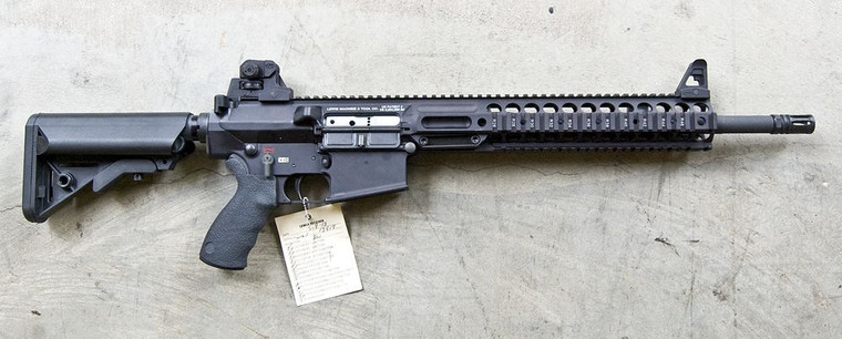 Clyde Armory LMT MWSE .308 (LM308MWSE)