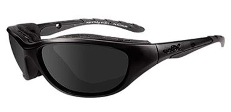 Wiley X AirRage Grey Lens/Black Matte frame