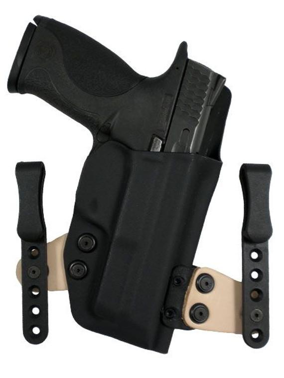 CompTac CTAC Glock 17/22/31 w/Rail 1