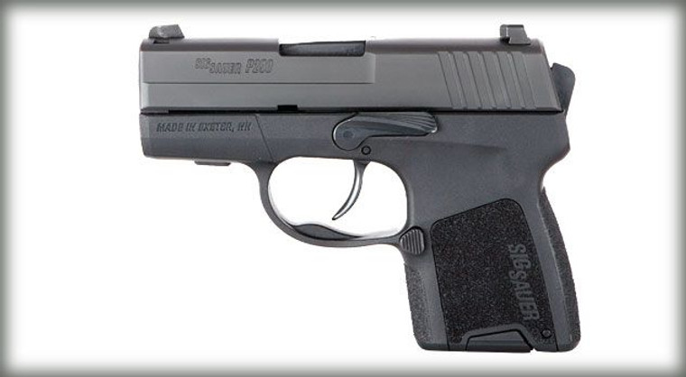 Clyde Armory Sig P290RS SUB-COMPACT