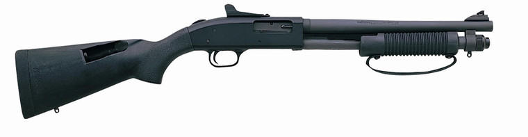 Clyde Armory - Mossberg 51689