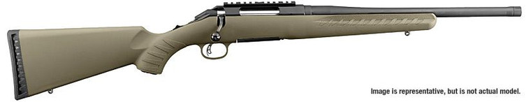 Ruger Compact American Ranch Rifle .300BLK (06970)